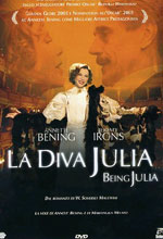 BEING JULIA  - Locandina
