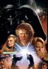 Star Wars episodio 3 - Locandina