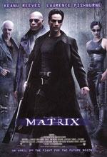 Matrix  - Locandina