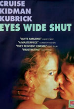 Eyes Wide Shut - Locandina