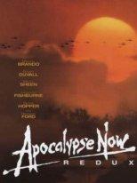 Apocalypse now redux - Locandina
