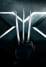 X--Men 3 - Locandina