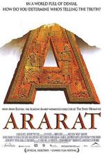 Ararat il monte dell