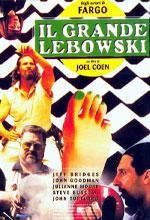 Il grande Lebowski - Locandina