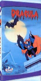 Dracula 1979 - Locandina
