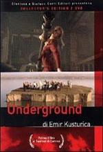 Underground - Locandina