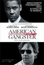 American Gangster - Locandina