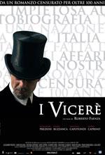 I Vicerè - Locandina