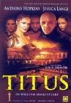 titus - Locandina