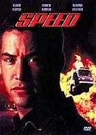 Speed  - Locandina