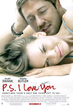 P.S. I Love You - Locandina
