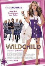 Wild Child - Locandina