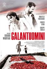 Galantuomini - Locandina