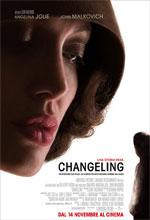 Changeling - Locandina