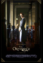 The Orphanage - Locandina