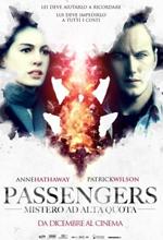 Passengers - Locandina