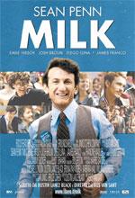 Milk - Locandina