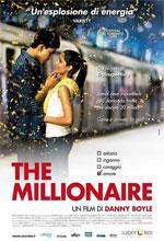 The Millionaire - Locandina