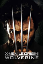 X-Men Wolverine - Locandina
