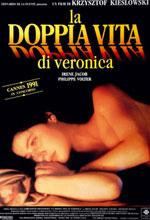 La doppia vita di Veronica - Locandina