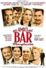 Gli Amici del Bar Margherita - Locandina