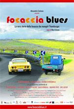 Focaccia Blues - Locandina