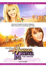 Hannah Montana: The Movie - Locandina