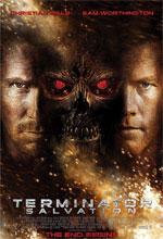 Terminator Salvation - Locandina