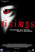 Visions - Locandina