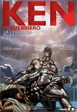 Ken il guerriero - La leggenda di Raoul - Locandina