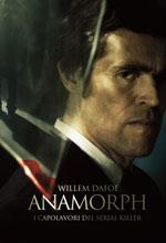 Anamorph - Locandina