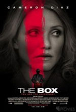 The Box - Locandina