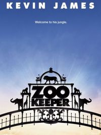 The Zookeeper - Poster