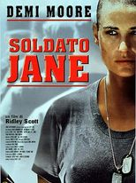 Soldato Jane