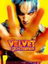 Velvet Gold Mine - Locandina