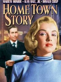 Home Town Story - Poster