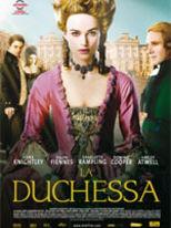 La Duchessa - Locandina