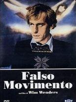 Falso movimento - Poster