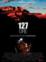 127 Hours - Locandina