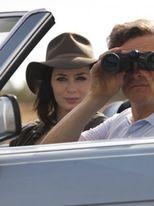 Arthur Newman - Emily Blunt e Colin Firth