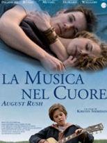 August Rush - Locandina
