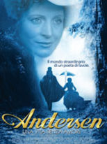 Andersen - Una vita senza amore - Locandina
