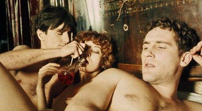 Stefania casini gerard depardieu robert de niro in novecento - 3 part 4