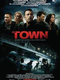 The Town - Locandina