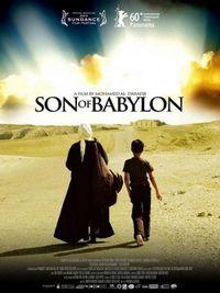 Son of Babylon - Locandina