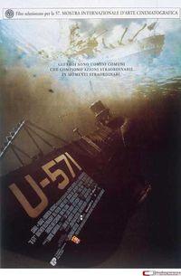 U-571 - Locandina