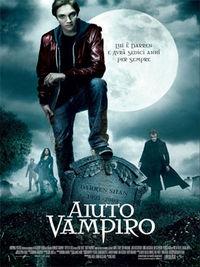 Aiuto Vampiro - Locandina