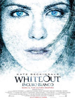 Whiteout - Incubo Bianco - Poster