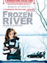 Frozen River - Locandina