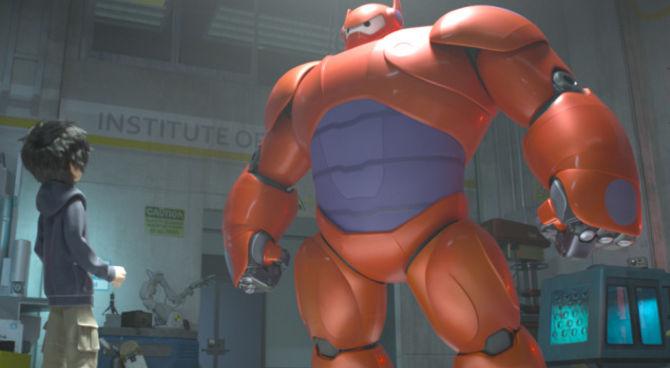 Prossimamente al cinema favole animazione e supereroi for Mondo selvaggio di cabine disney